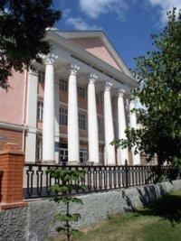 Николаевский государственный колледж культуры