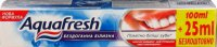 Зубная паста ТМ Aquafresh