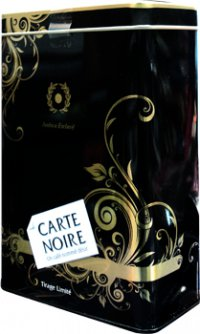Кофе молотый ТМ Carte Noire