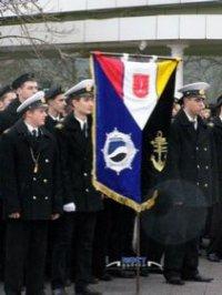Одесский мореходный колледж технического флота