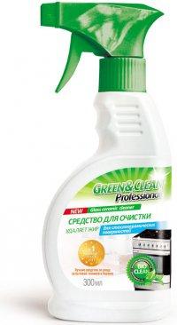 Чистящие средства Green Clean