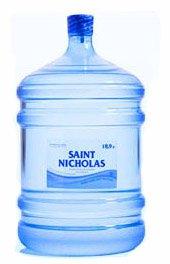 Вода Saint Nicholas