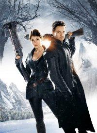 Охотники на ведьм