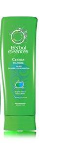 Бальзам (ополаскиватель) Для нормальных и жирных волос ТМ Clairol Herbal Essences