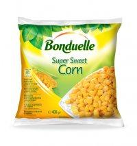 Замороженные овощи Кукурудза ТМ Bonduelle
