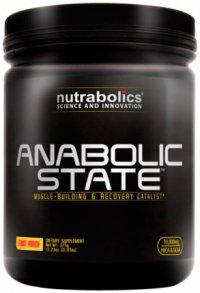 Anabolic State