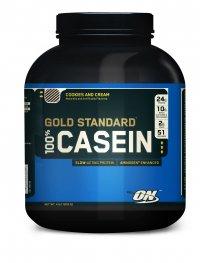 Casein Protein (100% Казеин)