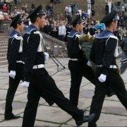 Херсонский морской колледж