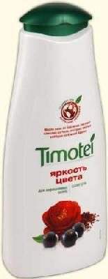 Шампунь Для крашеных волос ТМ Timotei