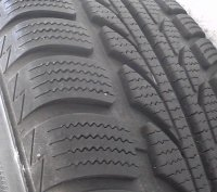 Hankook Ice Bear W440