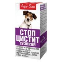 Стоп-цистит для собак