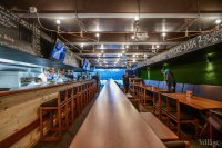Pivbar Beer & Beef, чураско-бар