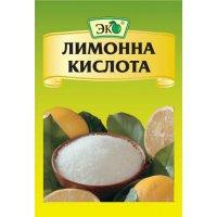 Кислота лимонная ТМ Еко