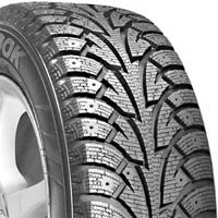 "Зимние шины ""Hankook Winter Ice Pike W409"""