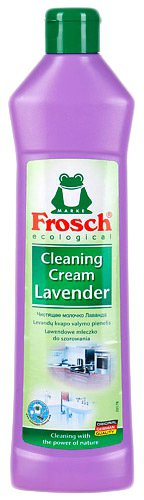 Моющее средство для плиты ТМ Frosch