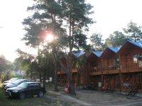 База отдыха «Галицький двір»