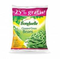 Замороженные овощи Фасоль ТМ Bonduelle