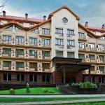 Отельно-рекреационно-лечебный комплекс «Solva»