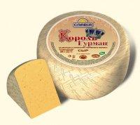 Сыр твёрдый ТМ Славія