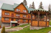 Гостиничный комплекс «Подгорье»