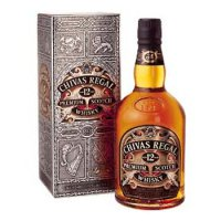 Виски Шотландия ТМ Chivas Regal