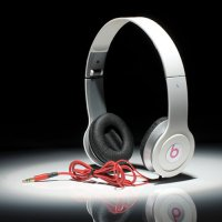Наушники Monster Beats Solo HD by Dr. Dre