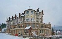 Отель Терем в Славском