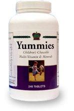 """Детские витамины """"Yummies"""""""