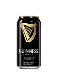 Пиво Тёмное ТМ Guinness