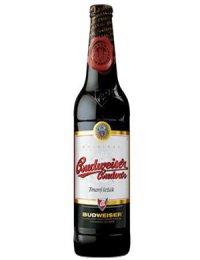 Пиво Тёмное ТМ Budweiser