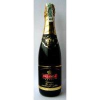 Шампанское Украины Красное Полусладкое ТМ Ореанда