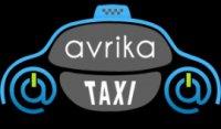 "Такси ""Avrika"", Киев."