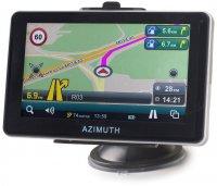 "Навигатор ""Azimuth S50"""