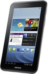 "Планшет ""Samsung Galaxy Tab 2 7.0"""