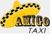"""""""Амиго такси"""", Киев"""