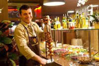 Ресторан Grill do Brasil, Киев