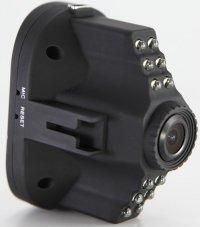 Видеорегистраторы Falcon HD34-LCD