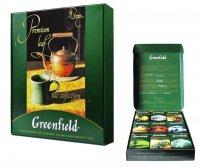 Чайная смесь ТМ Greenfield