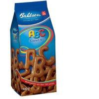 Печенье ТМ Bahlsen