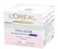 Крем (гель) для лица ТМ L`OREAL