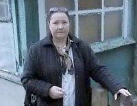 Выселение учительницы на Печерске