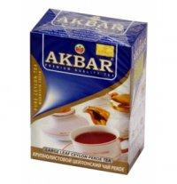 Чай зелёный ТМ Akbar