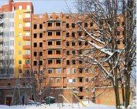 Жилой комплекс Мирный, Хмельницкий