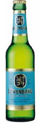 Пиво Светлое ТМ Lowenbrau