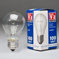 Электролампа Накалывания Е27 ТМ Volta
