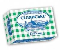 Масло ТМ Селянське Люстдорф