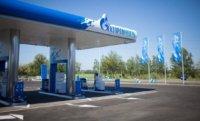 АЗС Газпром нефть, Украина