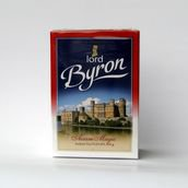 Чай чёрный ТМ Lord Byron