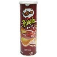 Чипсы ТМ Pringles