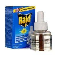 raid средство от комаров